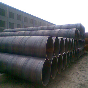 TIANJIN YOUFA STEEL PIPE API 5L CERTIFICATION SSAW 3 PE COATING