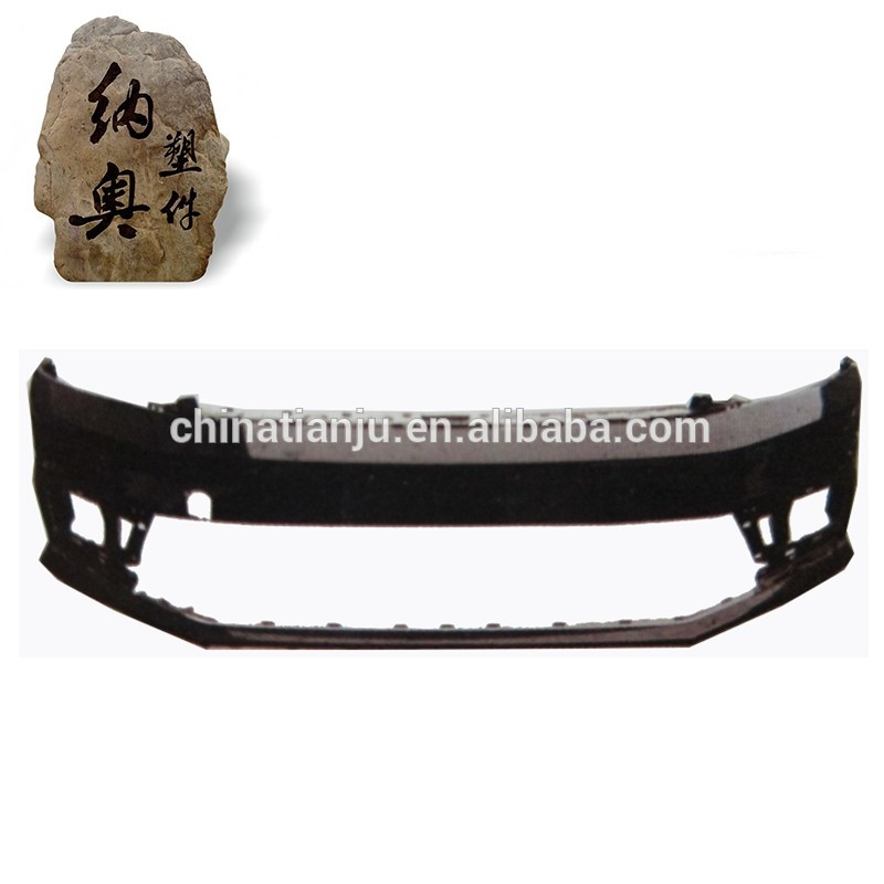 Newest car front bumper make for VW JETTA 12' made in China