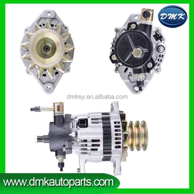 Oem: Lr250-517,8-97366-612-0,4hg1 50a 24v 4hf1 Car Alternator ...