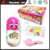 Vitamin Candy Capsule Toy Candy