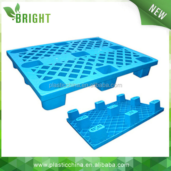 plastic light duty hdpe recycled pallet price