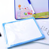 2016 quality grid children magnetic whiteboard