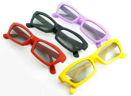 hot sales Kids 3D glasses