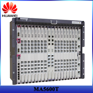 Huawei olt olt device MA5600T optical line terminal