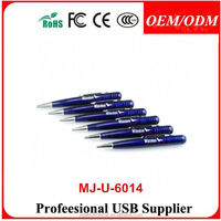 Different shape usb pen drives, ball pen + usb + laser pointer + stylus available free sample
