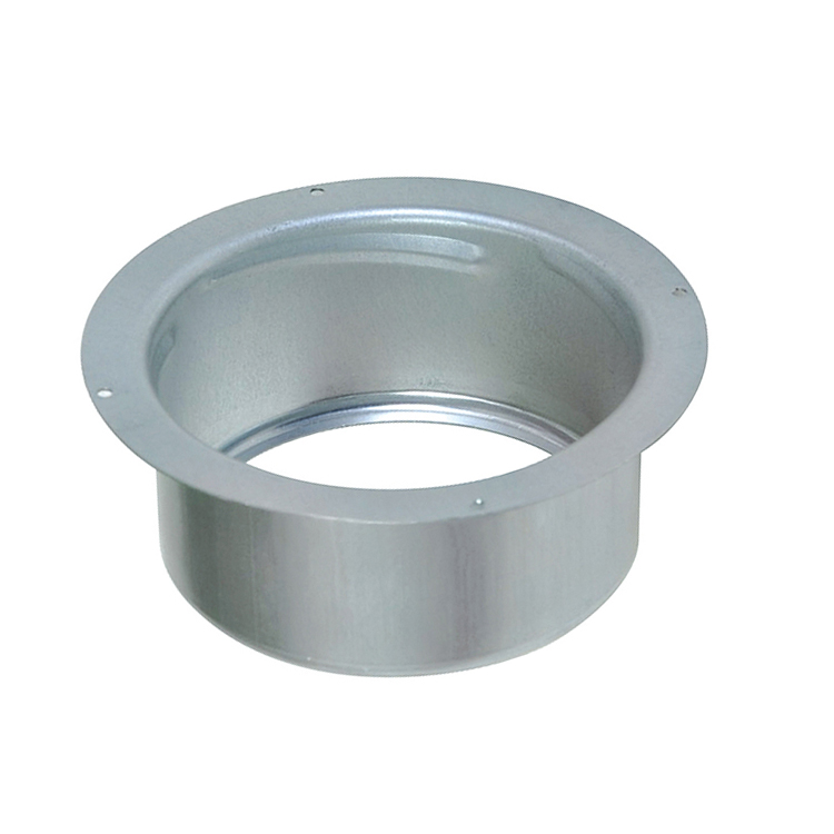 Good Price HVAC air duct ventilation valve Stainless steel air exhaust valve