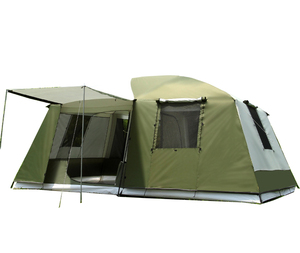 Large Size Family Camping Tent for 12 Persons