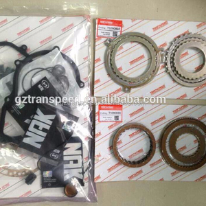 mk4 transmission rebuild kit