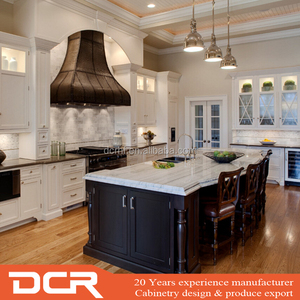 High Quality Bamboo RTA Wholesale Kitchen Cabinets