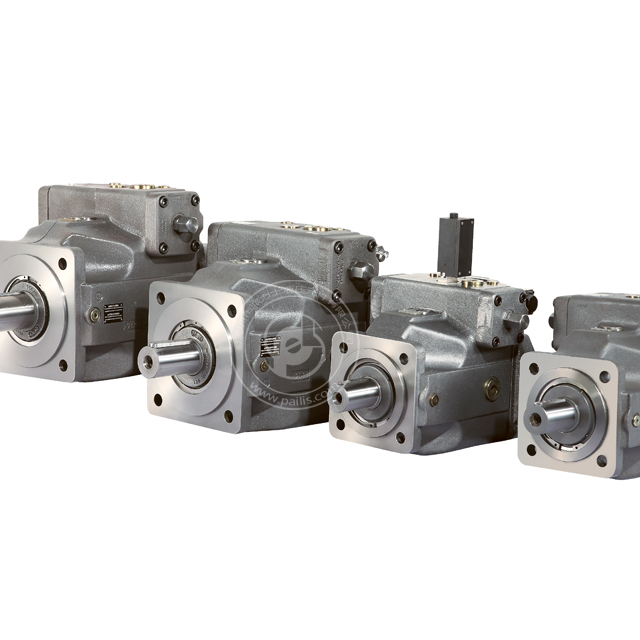 A4VSO variable piston pump A4VSO125DR/30R-PPB13NOO A4VSO180DR/30R-PPB13NOO hydraulic pump