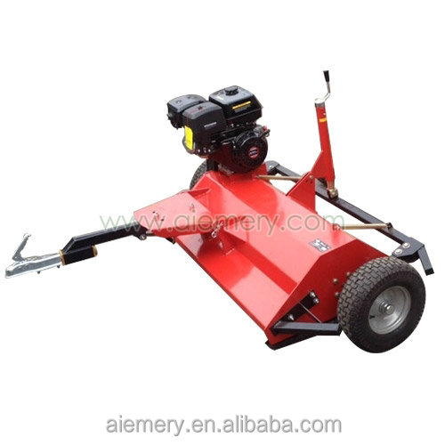 ATV sickle bar mower mulch machine With Self Power