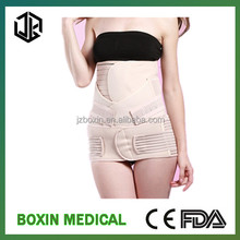 Body Shaper Slimming Support Band Belly Waist Tummy Postpartum Recovery Belt