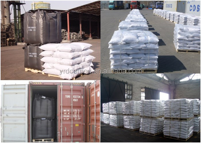 Glucose decolorizing sugar wood, coal based powder activated carbon for sale