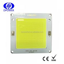 Bridgelux 45mil 100 w flip chip LED COB for LED flood lighting