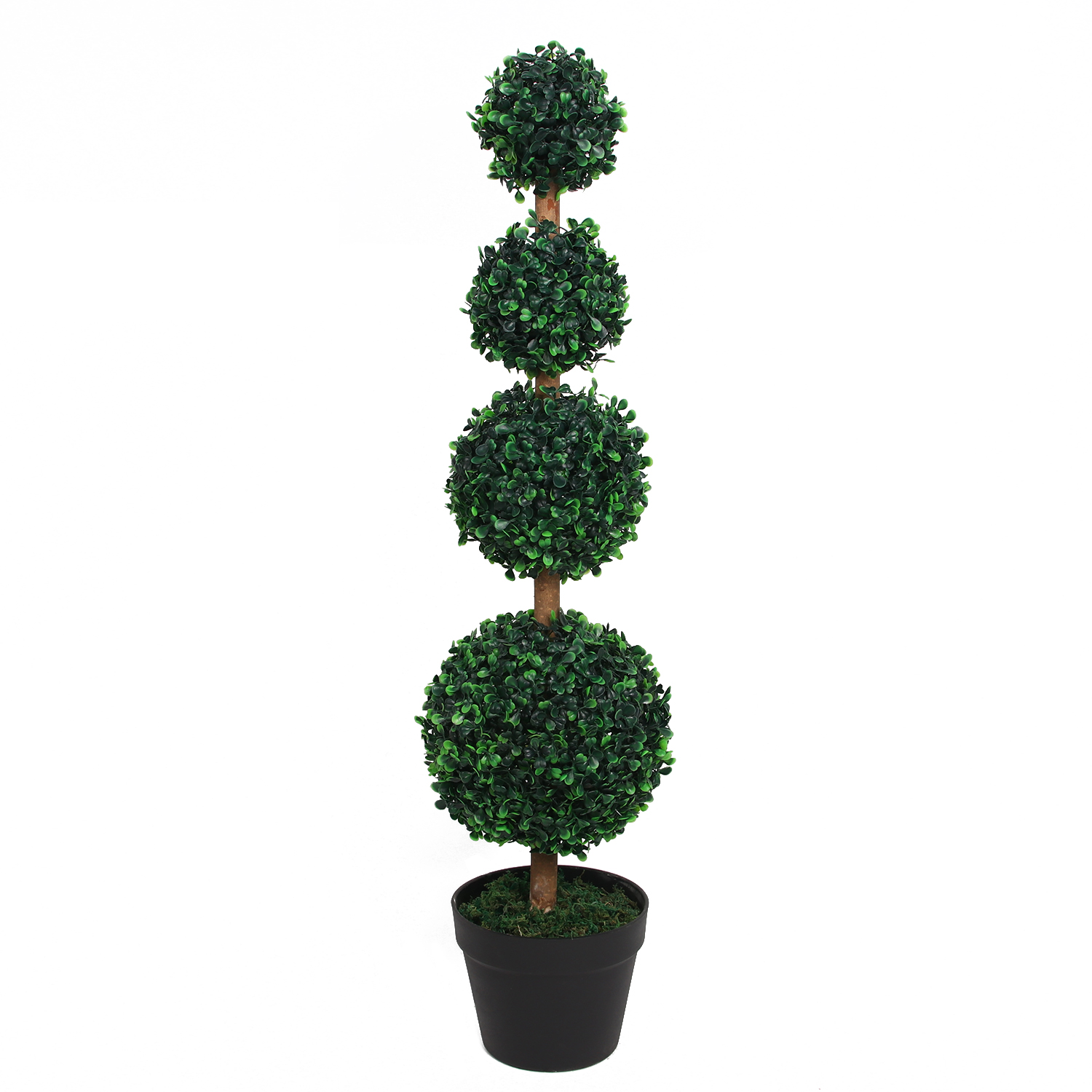 Artificial Topiary Plants Cheaper Than Retail Price Buy Clothing Accessories And Lifestyle Products For Women Men