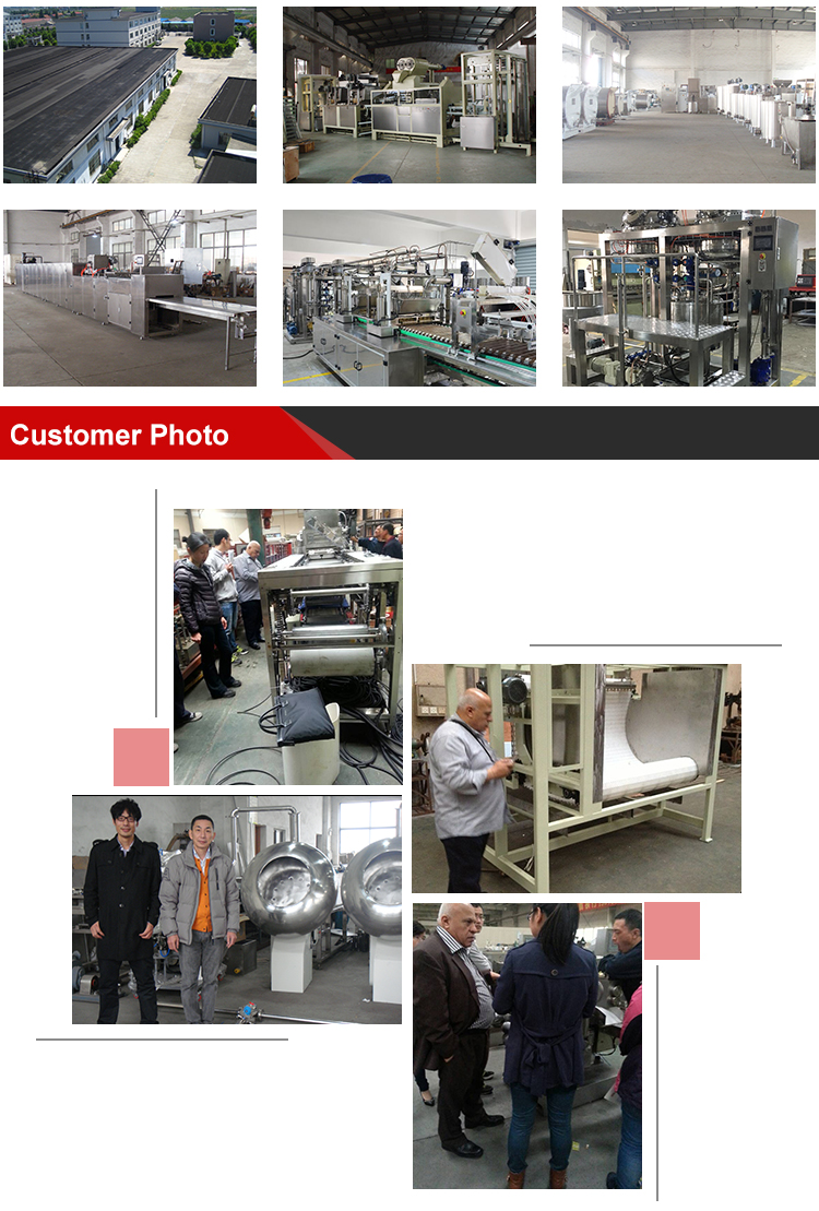 Chocolate Machine JMJ40 Chocolate Conche Refiner With High Quality Price Negotiable