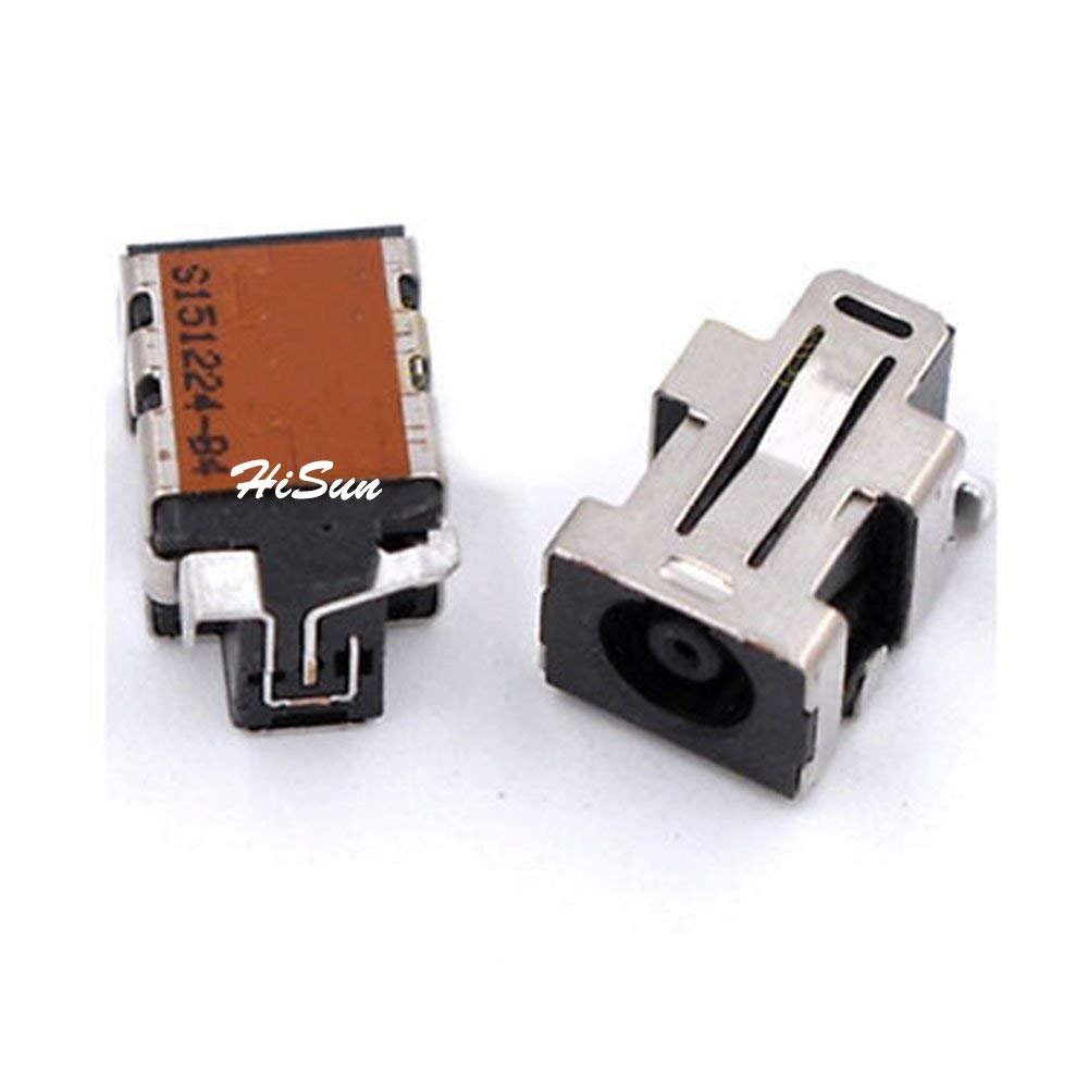 7wires AC DC POWER JACK CABLE FOR HP Pavilion m7-n m7-n014dx Series 813797-001