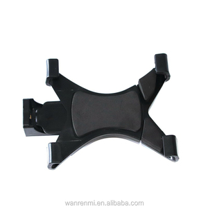 Factory Price Compatible Tablet Tripod Mount Holder Adapter iPad Holder with high quality