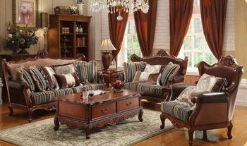 Woonkamer Houten Meubels : Houten meubels woonkamer bankstel buy houten meubels woonkamer