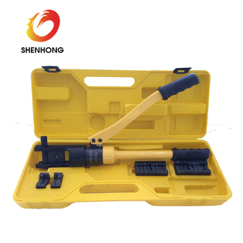Hose Crimping Tool >> Customize Hand Cable Manual Hydraulic Hose Crimping Tool Price View