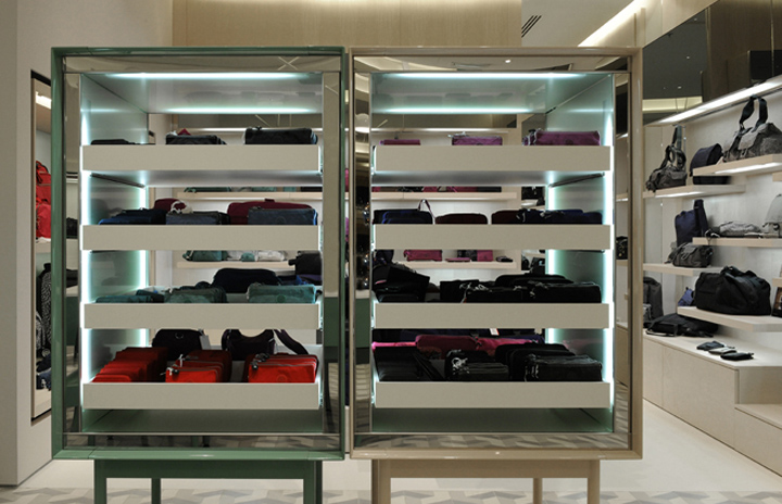 Kipling By Universal Design Studio Antwerp Netherlands