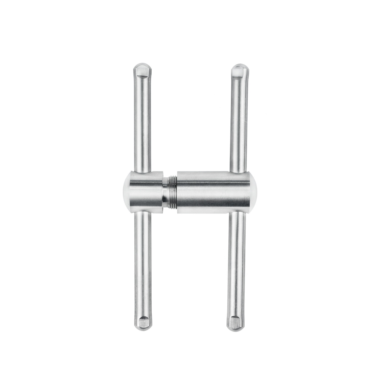 Simple Easy Tool Billiard Cue Tips Presser & Suppressor Shaping tools