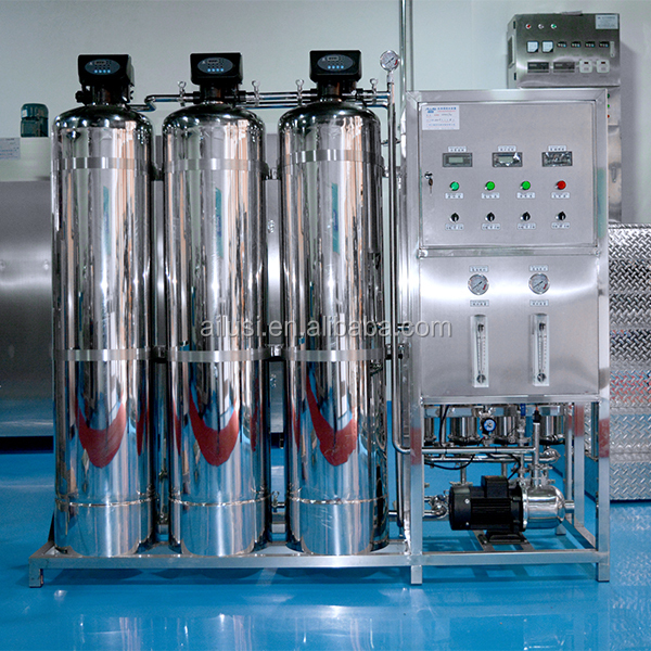 Guangdong CE ro drinking water treatment system