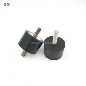 Wholesale custom high quality rubber damper/buffer/engine mount shock absorber