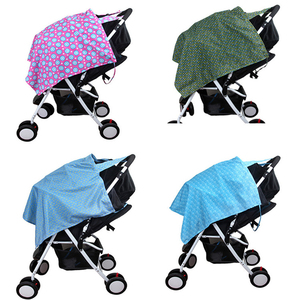 Mother Outdoor Baby Shawl Feeding Apron Cover Maternity Pads Baby Carseat Canopy Covers