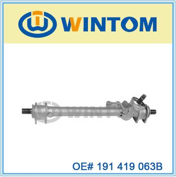 Power Steering Gear For Vw 191 419 063b