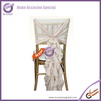 YT1869GPlastic office chair covers for parties party supplies