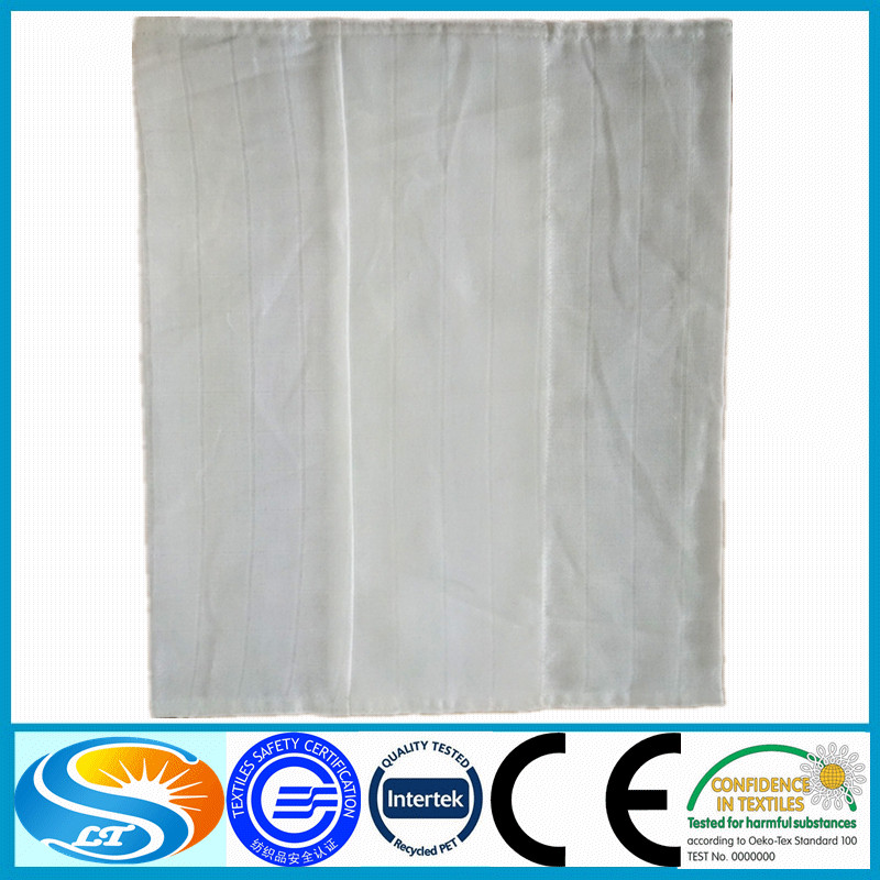 Wholesale New Design Eco Friendly Baby Muslin Cloth Diaper