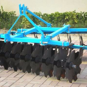 Hot sale China good quality 3 point drag harrow for tractor