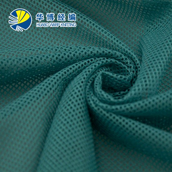 Wholesale fabric stretch mesh composition pvc mesh outdoor fabric