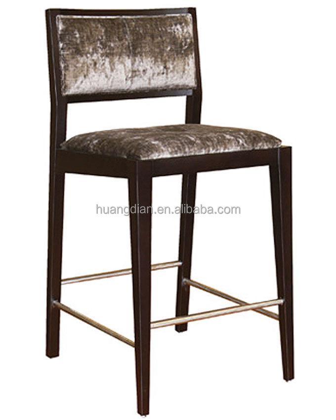 Fabulous Customized Fabric Velvet Bar Stool High Chair Bc4019 Buy Fabric Bar Stool High Chair Customized Bar Chair Cheap Ba Chair Product On Alibaba Com Theyellowbook Wood Chair Design Ideas Theyellowbookinfo