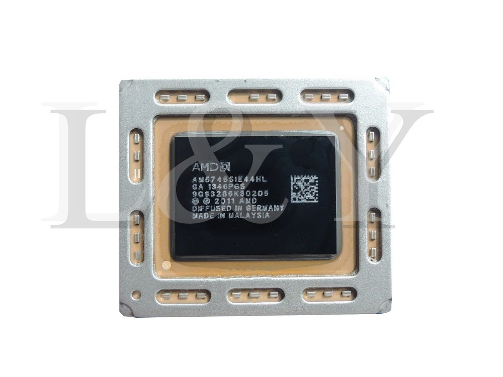 Free Shipping 100% Brand New Original GPU BGA Computer chip AM5745SIE44HL Good quality Cheap price