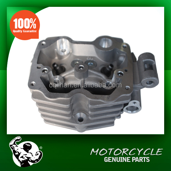 Loncin Cg200 200cc Water Cooled Engine Motorcycle Cylinder Head ...
