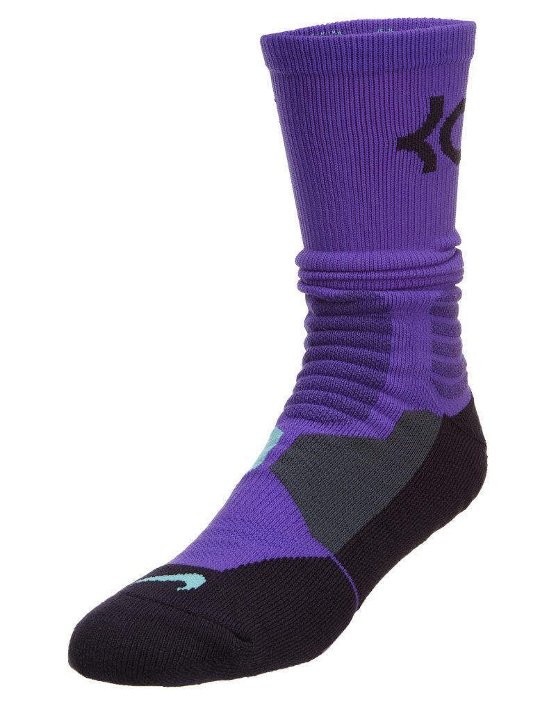 difícil bordado Gran cantidad  Buy Nike Kd Hyper Elite Basketball Crew Socks Mens Style : Sx4814 in Cheap  Price on m.alibaba.com