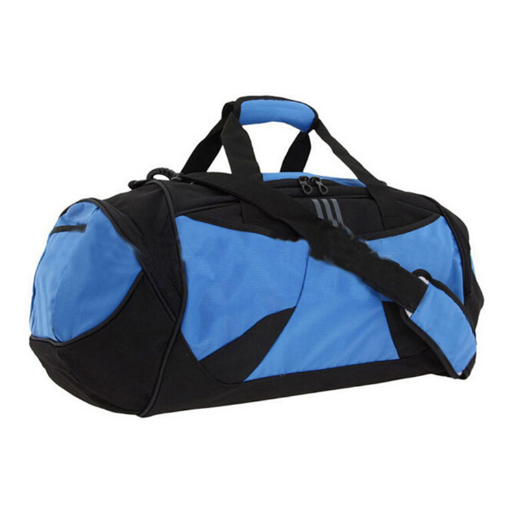 Wholesale Cheap Polyester Indian Duffle Bag