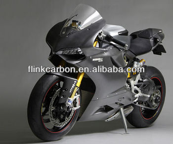 Carbon Fiber Motorcycle Parts Fits For Ducati 1199 Buy Carbon
