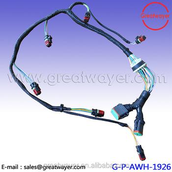 292-0644 Cat Injector Wiring Harness C15 Generator 2920644 - Buy 292-0644  Cat Injector Wiring Harness C15 Generator 2920644,Disconnector 250 Female  292-0644 Cat Injector Wiring Harness C15 Generator 2920644,292-0644 Cat  Injector Wiring Harness C15 ...
