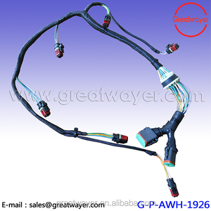 caterpillar wiring harness, caterpillar wiring harness suppliers and  manufacturers at alibaba com