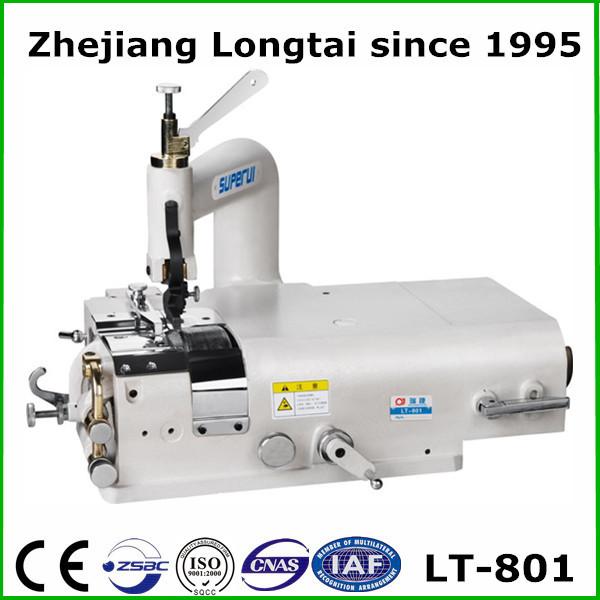 Lt-801 Blue Book Sewing Machines