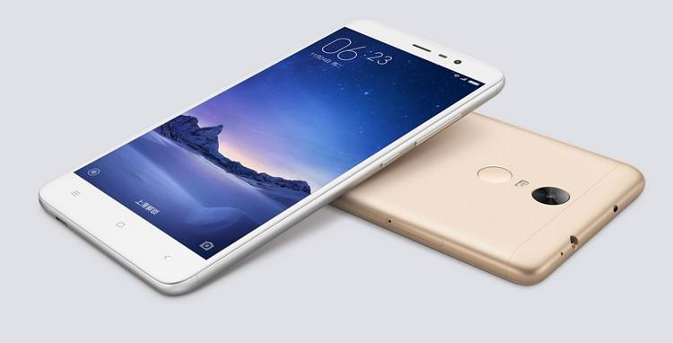 Hot Sale Xiaomi Xiaomi Redmi Note 3 32gb Prime 5.5'' 4g Smart ...