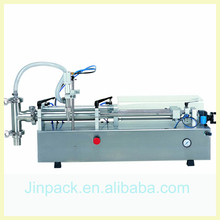 China factory price semi automatic soft toy filling machine