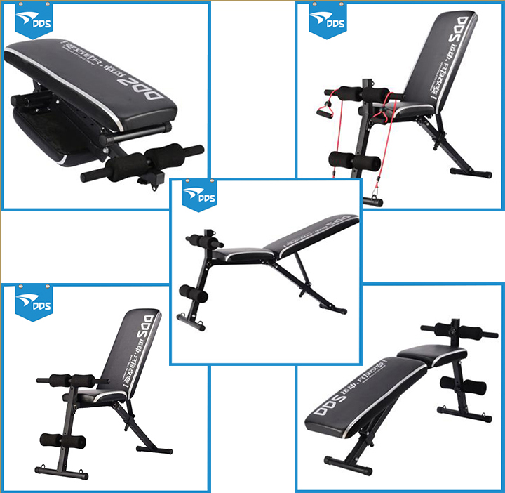 Pre Workout Sit Up Bench For Ab Shaper Exercise Equipment,Sit Up ...