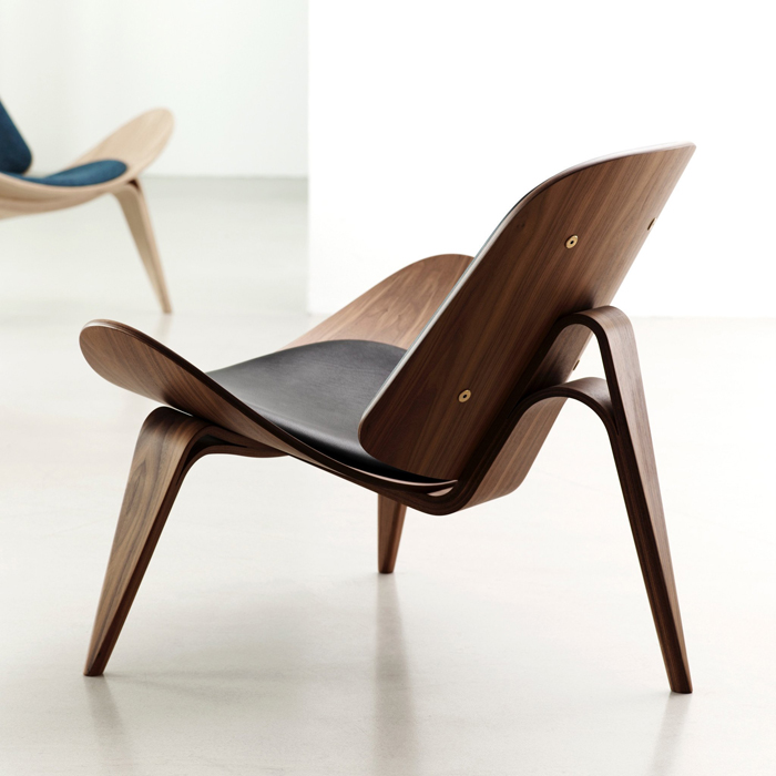 Wegner Shell Chair, Wegner Shell Chair Suppliers And Manufacturers At  Alibaba.com