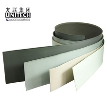 100mm conductive floor pvc wall cove base