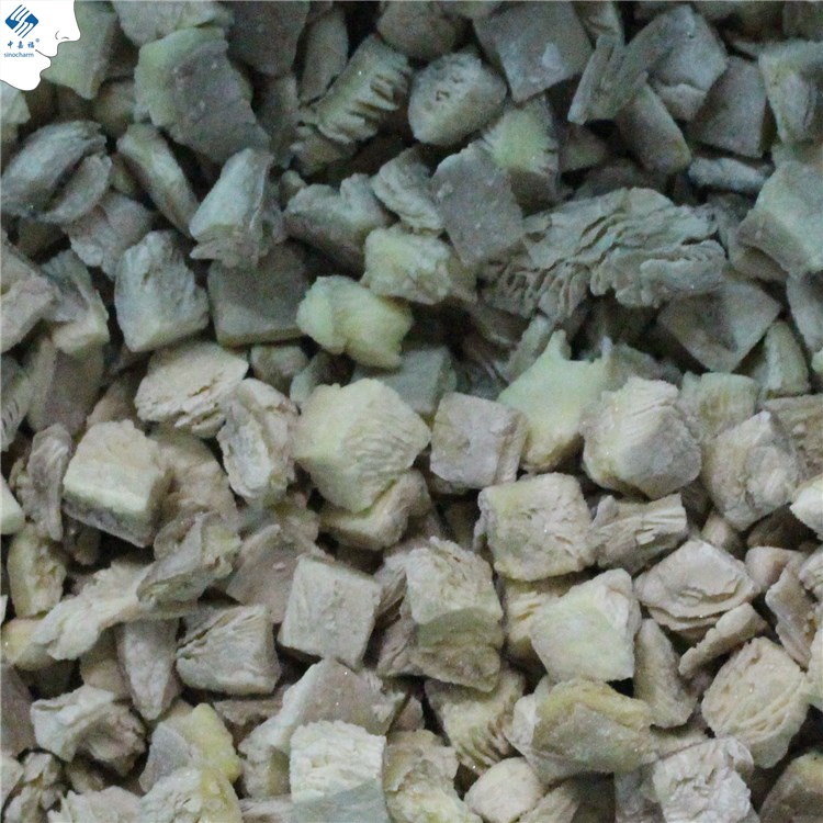Hot sale high quality delicious frozen baby oyster mushroom