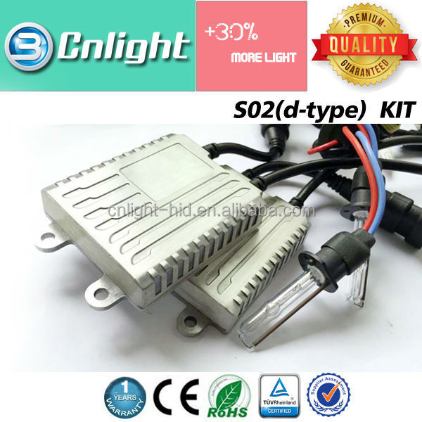 new product Car accessory hid ballast 35w AC 12V OEM car motorcycle Canbus Quick start